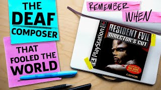 How Resident Evil's Mansion Basement Unravelled A Huge Lie | Remember When