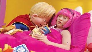 Лентяево - Доктор Злобенштейн серия   Смешной мультфильм на русском   Классное видео!
