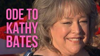Ode to Kathy Bates