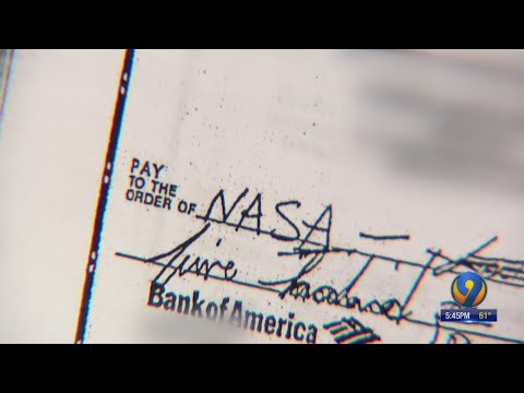 Action 9: Charlotte man believes thief stole check out of mail, used it to print more