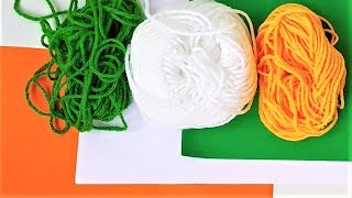 Indian Independence Day Craft Activities Free Video Search Site