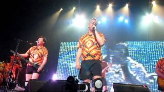 """Freedom Of Choice"" (Live) - DEVO - San Francisco, Warfield Theatre - March 18, 2011"