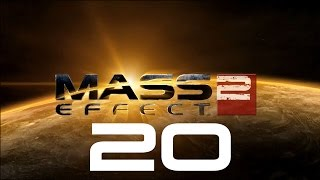 Let's Play Mass Effect 2 - part 20