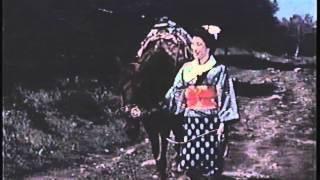 りんどう峠島倉千代子1957年1月