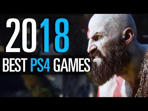 Die besten PS4-Spiele 2018   Spiele-Highlights des Jahres