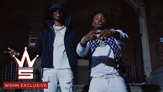 "Marlo - ""Lit AF"" feat. Young Dolph (Official Music Video - WSHH Exclusive)"