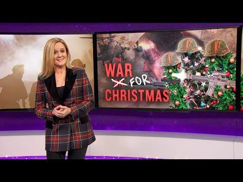 Apocalypse Soon | December 20, 2017 Act 2 | Full Frontal on TBS