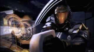 Mass Effect: Heroes Tribute -Storming Heaven