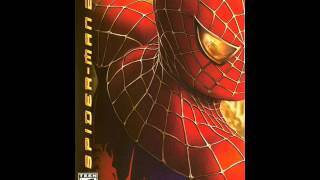 Spider-Man 2 (Videogame Of 2004) The Distillers-Beat Your Heart Out