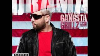 DJ Drama feat. Ray J, Fabolous & La Darkman - Sweat HQ