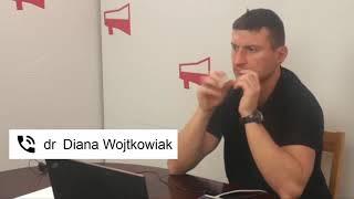 GO #5G #Spoleczenstwo 5G – Czy jest się czego obawiać? – dr Diana Wojtkowiak