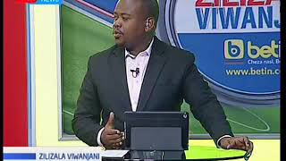 Kikosi cha raga-Shujaa yashikilia nafasi ya nane ulimwenguni: Zilizala Viwanjani