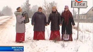 Глубинка у нас никогда не забыта: как отмечают Новый год в деревне, в которой живет 5 человек