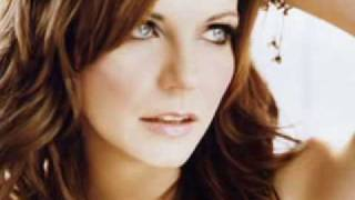 Martina Mcbride- you cant lose me