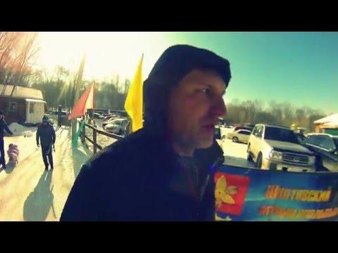 Видео: Видео горнолыжного курорта С-Нежная в Приморский край