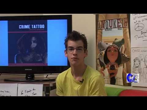 Vidéo de Christophe Miraucourt