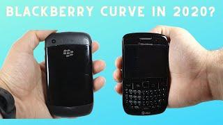Blackberry Curve in 2021?🤔