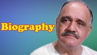 Om Prakash - Biography in Hindi | ओम प्रकाश की जीवनी | Life Story | जीवन की कहानी | Unknown Facts  INDIAN ART PAINTINGS PHOTO GALLERY  | I.PINIMG.COM  EDUCRATSWEB