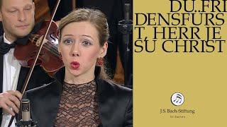 J.S. Bach - Cantata BWV 116
