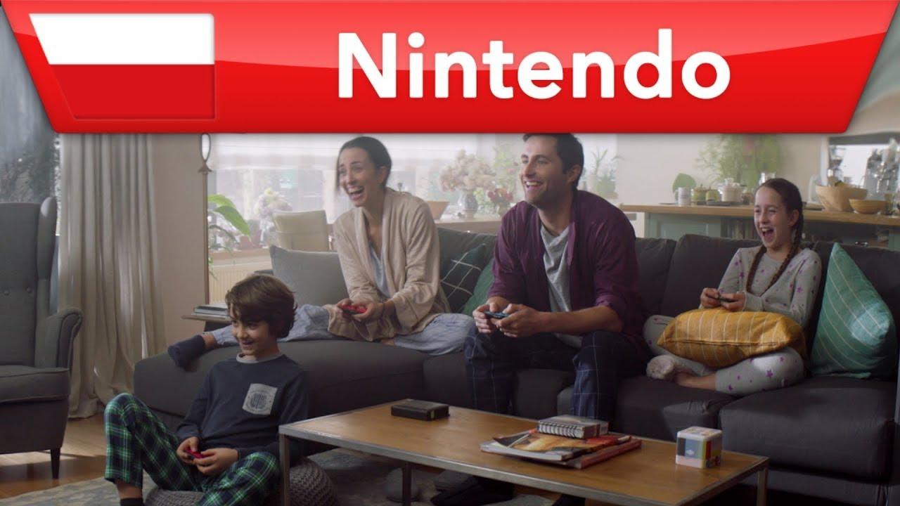 New Super Mario Bros. U Deluxe - Ponadczasowa klasyka | Nintendo Switch