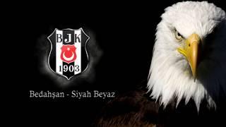 Bedahşan - Siyah Beyaz #Beşiktaş Rap Müzik