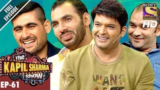 The Kapil Sharma Show  Episode 61–दी कपिल शर्मा शो–Kabaddi Champions In Kapils Show–20th Nov 2016
