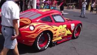 Lightning McQueen Disney