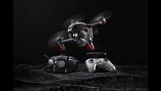 DJI FPV COMBO - Tudo o que você precisa saber - Floripa Drone
