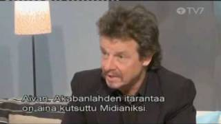 Lennart Möller - Part 3 of 3 - Finnish TV 7