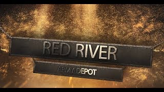 The Red River Army Depot Story