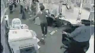 Office Freak Out Compilation