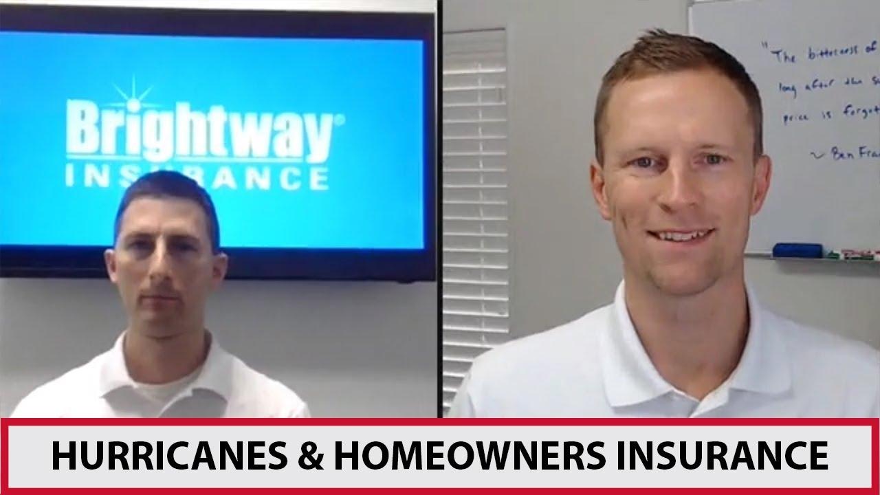Your Guide to Homeowners Insurance This Hurricane Season