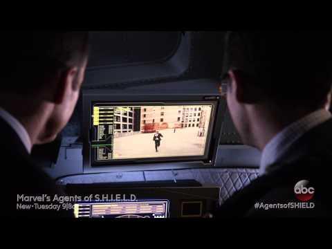Marvel's Agents of S.H.I.E.L.D. 2.18 (Clip)