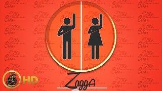 Zagga - Mi Conscience Clear - January 2016