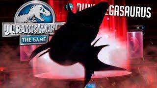 Jurassic World The Game Aquatic And Cenozoic Hybrids 免费在线视频