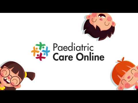 RCPCH Quality Improvement & Patient Safety Video (PCO UK, QI Central and Medicines for Children)