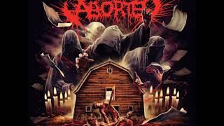 Aborted- Bathos [EP 2017]