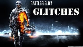 Battlefield 3 Glitches - HOW TO GET UNLIMITED XP IN BATTLEFIELD 3