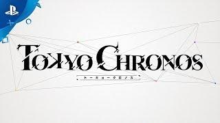 Tokyo Chronos - Gamescom 2019 Official Trailer   PS VR