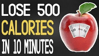 6 Easy Ways to Cut 500 Calories a Day | SECRET REVEALED