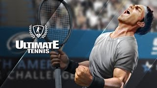 Ultimate Tennis Review