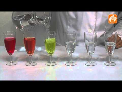 Arcoíris Químico