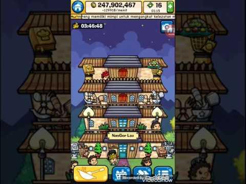 Video RESEP NASI GORENG HONGKONG TERBARU | GAME NASI GORENG