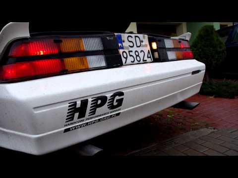 Download 1989 Chevrolet Camaro Rs V8 Five Speed Video 3GP