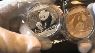 Panda Sale! The Unboxing