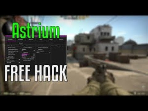 CSGO | FREE HACK WORKING 2018 FEBRUARY! (WH,AIMBOT,RAGEBOT