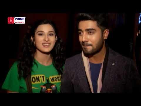 Piya Albela Jodi Pooja - Naren's Blind Date : Offscreen Masti