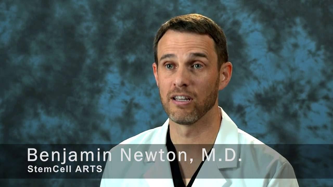 Ben Newton, MD | StemCell ARTS