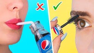 10-diy-weird-makeup-ideas-funny-pranks