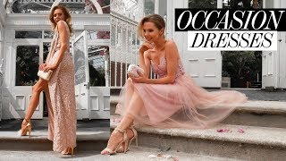 ASOS HAUL AND TRY ON | Summer Events, Weddings And Races